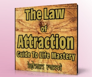 Cd-LAW OF ATTRACTION - RIGHT BOX!
