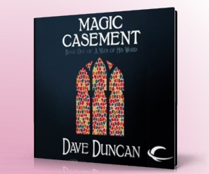 Magic Casement-RIGHT BOX